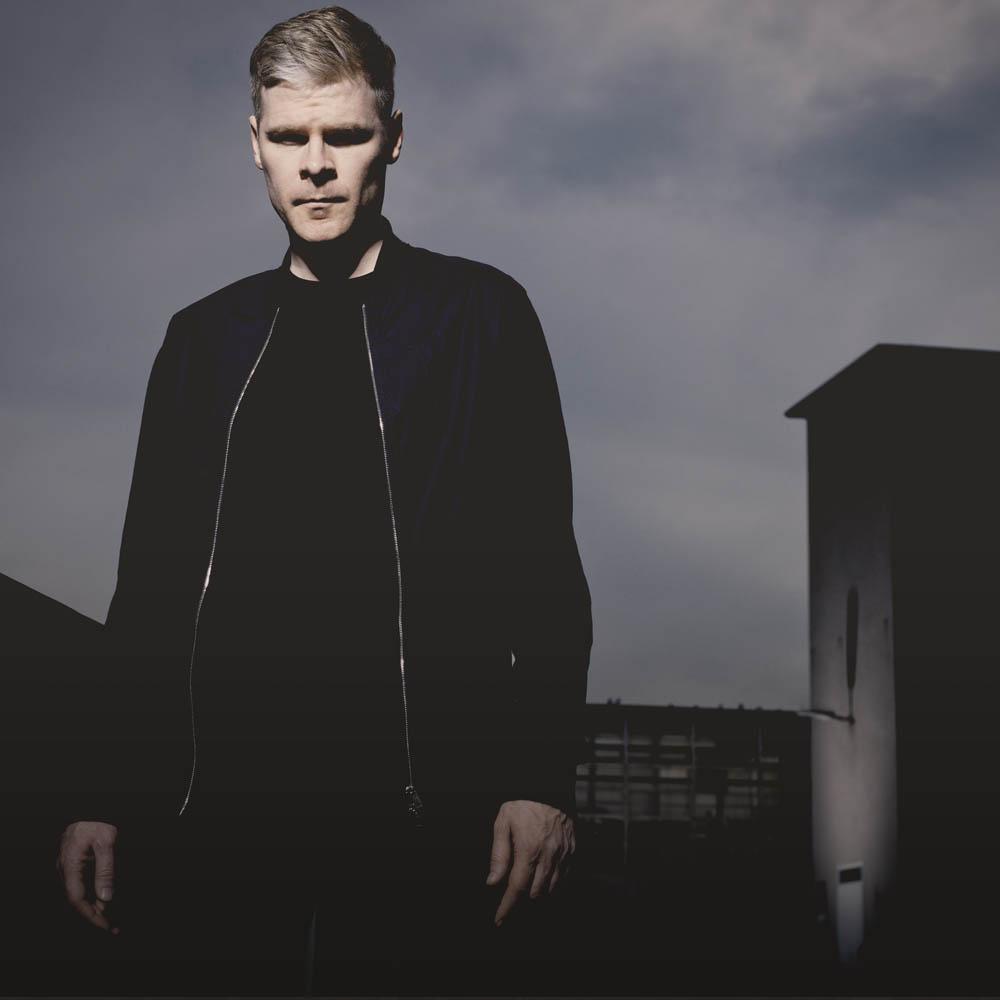 Gregor Tresher auf dem Sommerliebe Festival 2020