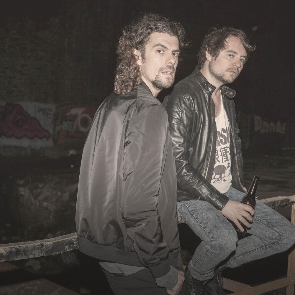 Tube & Berger auf dem Sommerliebe Festival 2020